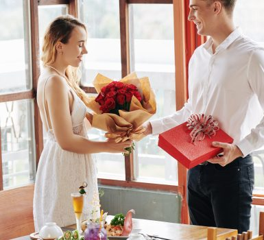 3rd Year Anniversary Gift Ideas for Him, Her, and Them