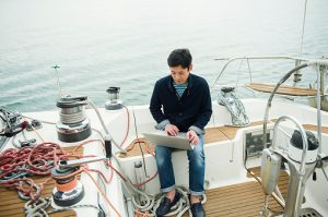 Online Courses on Sailing