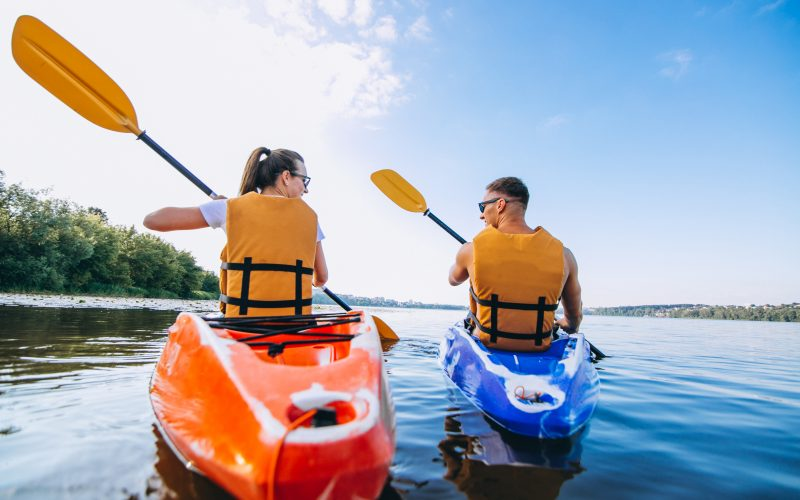 26 Gifts for Kayakers That Any Paddler Will Love