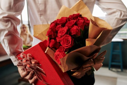 Gift for Him, Her or Them