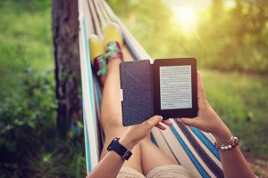 Kindle and Audible Books