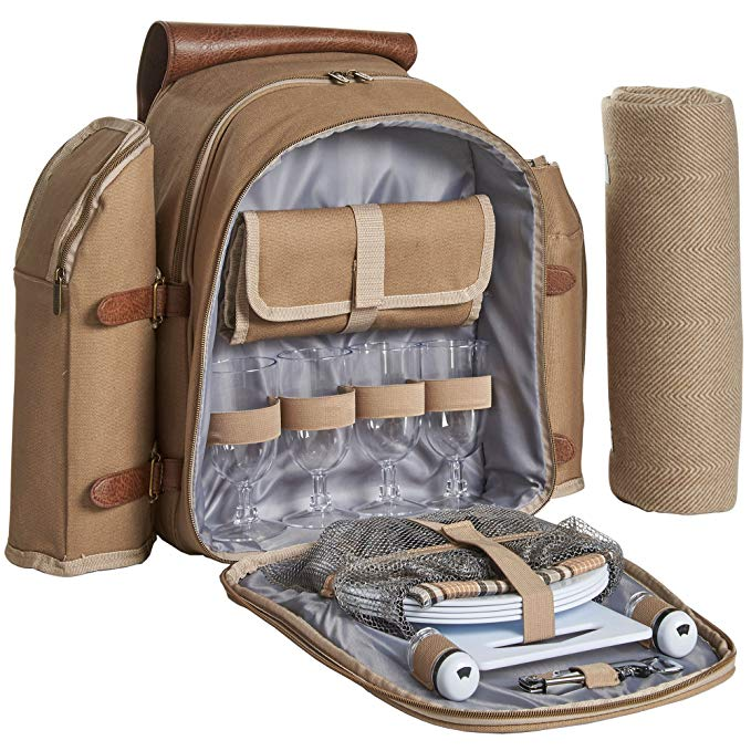 C:\Users\nblha\Downloads\VonShef-Premium-Picnic-Backpack-for-4-Person-Outdoor-Camping-Rucksack-with-Dining-Set-Cutlery-Set-Removable-Insulated-Cooler-Bag-and-Large-Waterproof-Picnic-Blanket-Khaki-Canvas.jpg